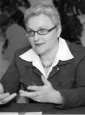 Mag. MSc Monika Wild