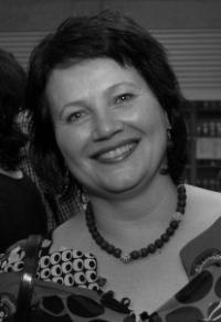 Bettina Petrasko
