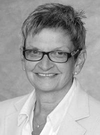 Barbara  Buchmayr-Meisriemel