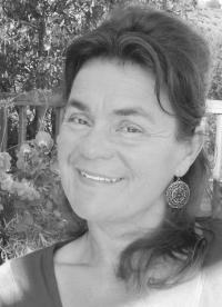 Veronika Gaugeler-Senitza, MAS