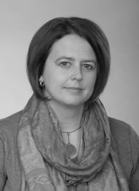 Karin Heger