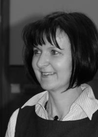 Sabine Hirschmugl-Gaisch