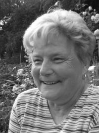 Ingrid Hohensasser
