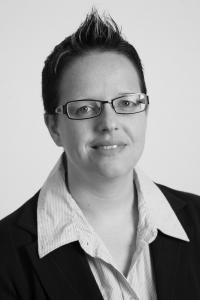 Margot Schratzer