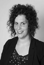 Karoline Weiß, MBA